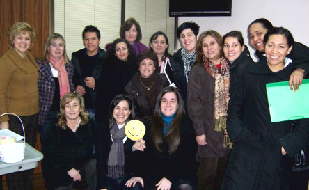 Teacher Training in Gexto, Spain – Europe's Children